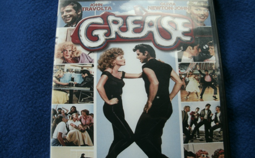 Movie Review – Grease – A Show That Deserves a Place in History – Amid Other TimelessMusicals