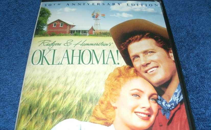 Movie Review ofOklahoma