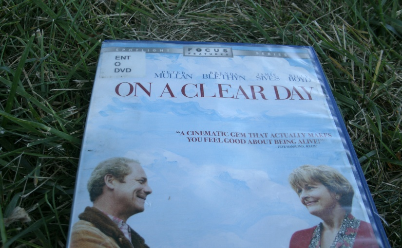 Movie Review: On a Clear Day