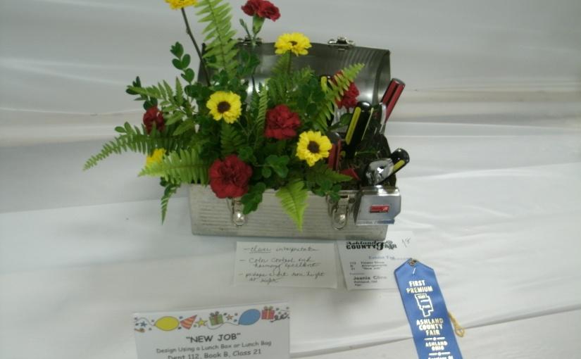 County Fair FloralFavorite