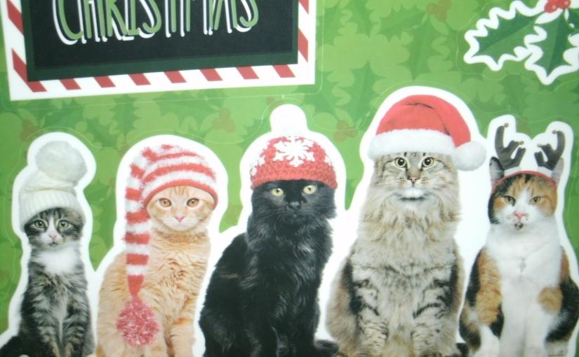 We Wish You a MerryChristmas