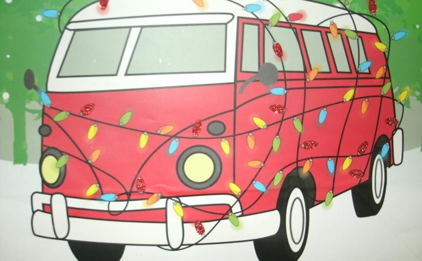 Who Wants a Minibus for Christmas (Instead of aHippopotamus?)