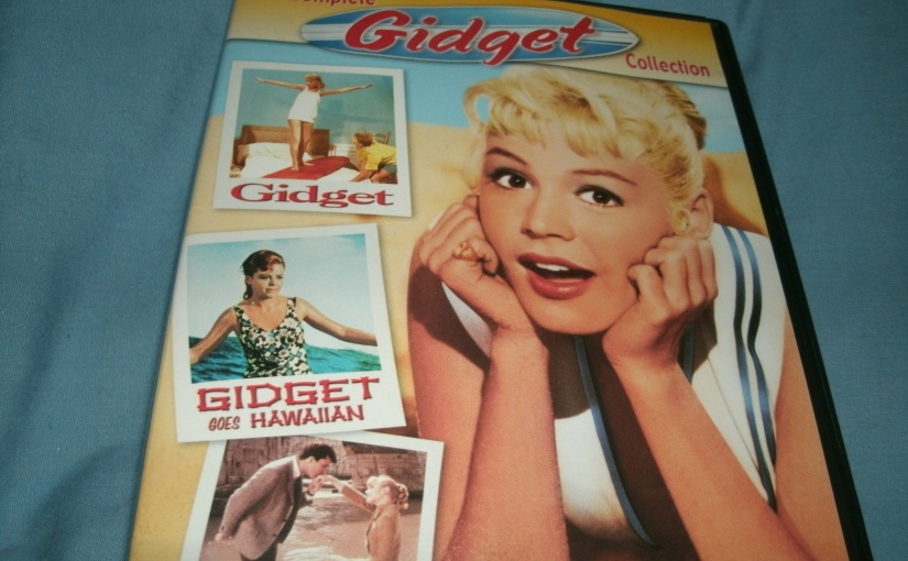 Movie Review of Gidget: The Complete Collection
