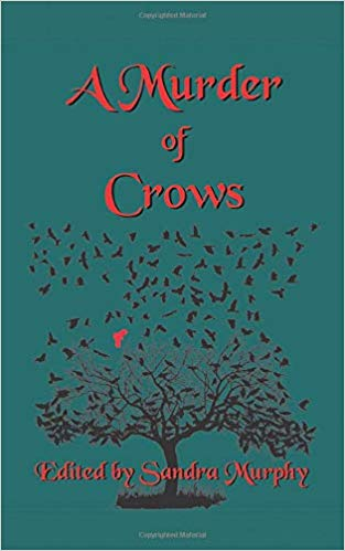 Announcing . . . . A Murder of Crows – Anthology – By Darkhouse Books – Fun Stories for Lovers of Animals and Crime Stories