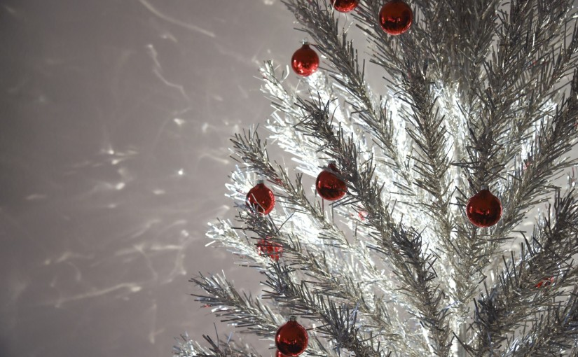 Of Evergleam Frosty Aluminum Christmas Trees and Other Mid-Century Designs