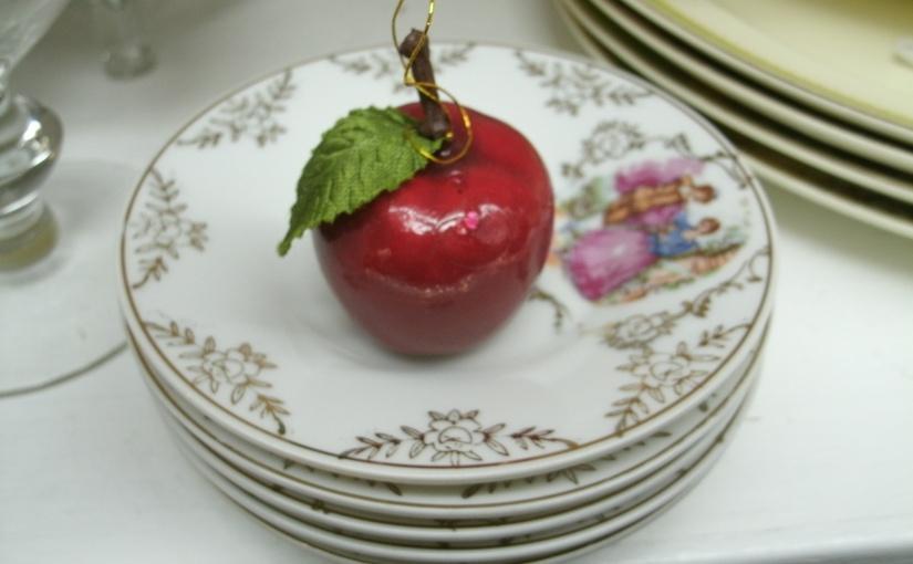 Forgotten Christmas Ornament Offers a DelightfulMoment