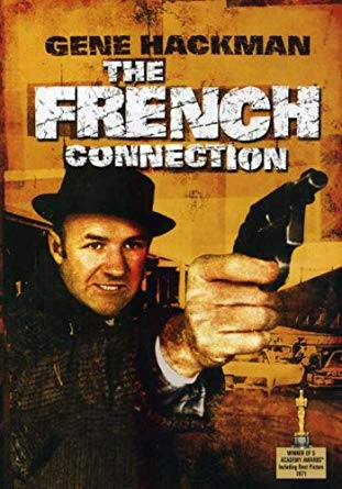 Movie Review – The FrenchConnection