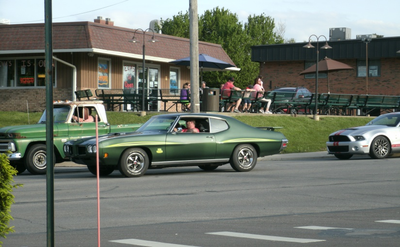 A Safer Way to Hold Car Shows DuringCovid-19