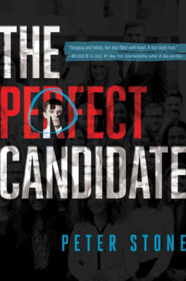 Book Review of The Perfect Candidate by Peter Stone