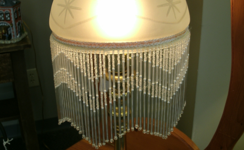 Iconic Lamps of EarlierDays